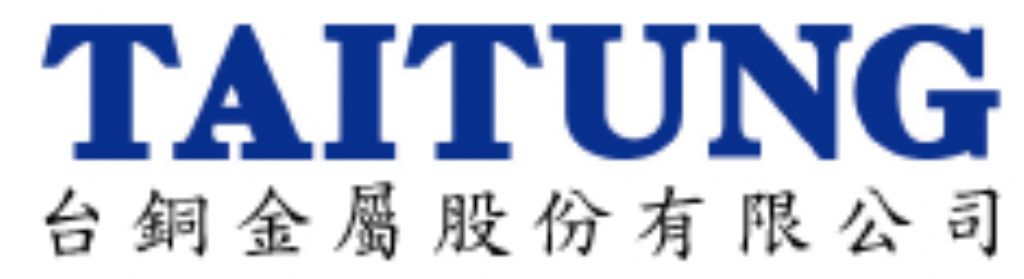 TAITUNG-METAL& CO., LTD.